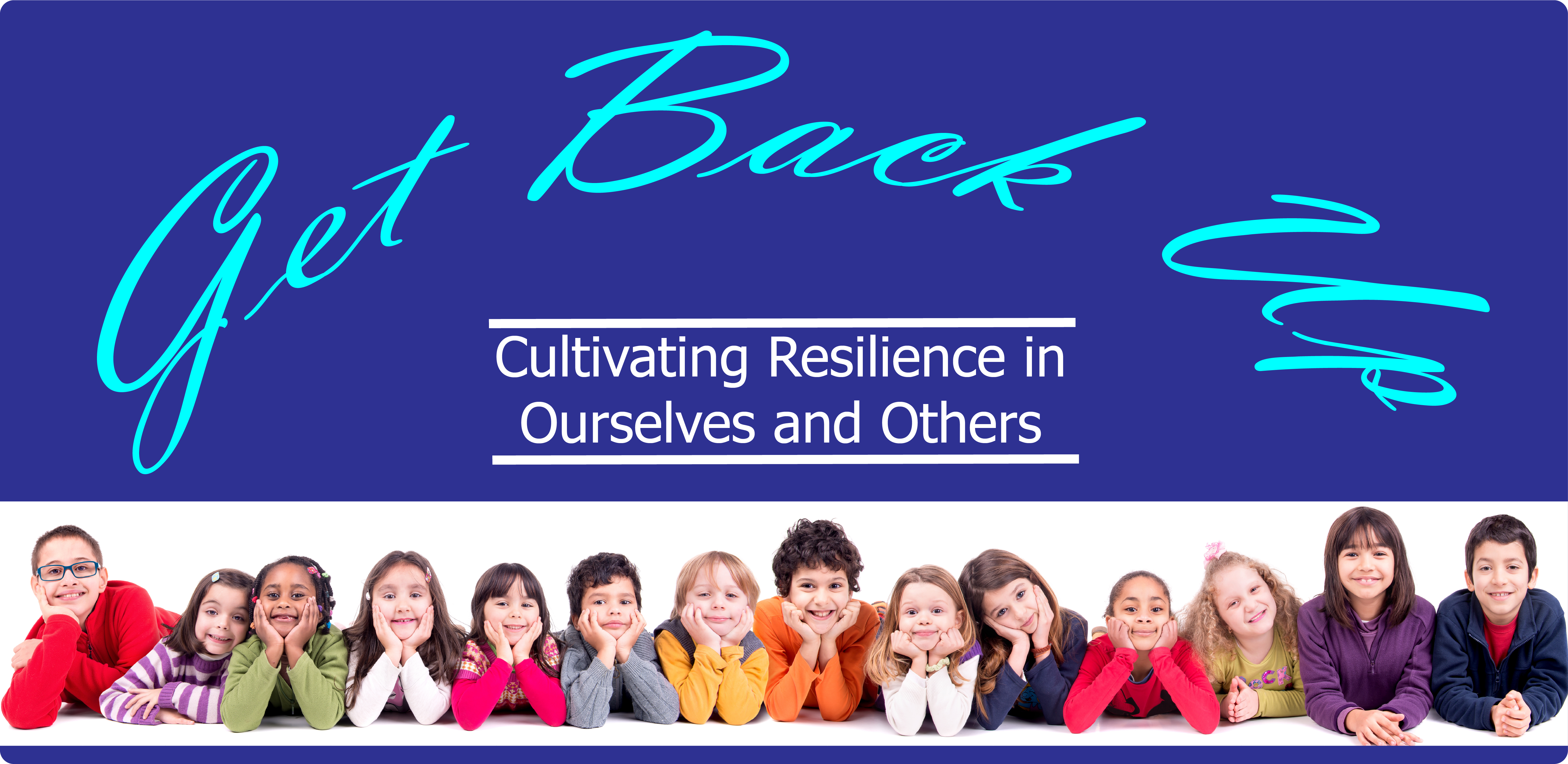 Get Back Up Resilience Program